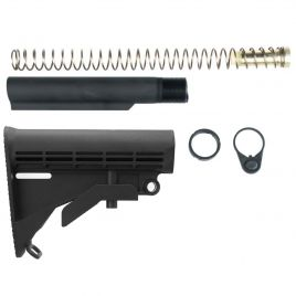 AR 308 COLLAPSIBLE STOCK ASSEMBLY MIL SPEC