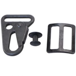 HK FACTORY TACTICAL 3PC SLING HARDWARE NEW