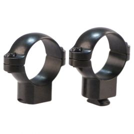 "LEUPOLD 1"" HIGH STANDARD RING SET"