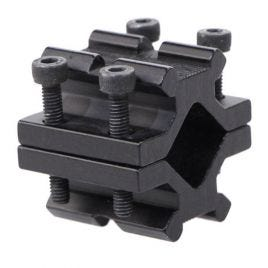 TARGET SPORTS PICATINNY BARREL SHOT ADAPTOR 2 RAIL
