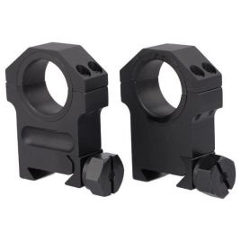 "TARGET SPORTS 1""/30MM HIGH HVY DUTY COMBO RING SET"