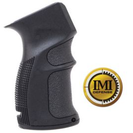 AK47 PISTOL GRIP WITH  BATTERY COMPARTMENT IMI