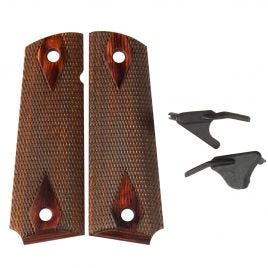 1911 AMBI SAFETY & GRIP SET REMINGTON AND COLT