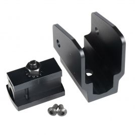 AR15 TRIJICON RED DOT TASCO MOUNT WITH GUARD