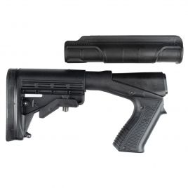 KNOXX SPECOPS NRS 870 12GA 5-POS STOCK & FOREND