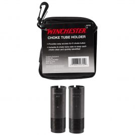BRO WIN 12GA CHOKE TUBE 2-PACK WITH CADDY