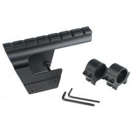 "AK47 MAK90 GALIL SCOPE MOUNT WITH 1"" LOW RINGS"