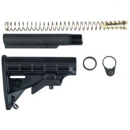 AR 308 COLLAPSIBLE STOCK ASSEMBLY BUSHMASTER