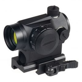 BUSHMASTER MICRO RED DOT CO-WITNESS SIGHT & MOUNT