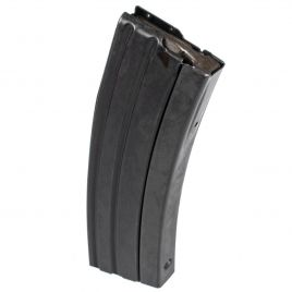AR15 30RD 223 CAMMENGA EASY LOAD STEEL HQ MAG