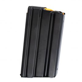 AR15 20RD 223 BLACK STAINLESS MAGAZINE C PRODUCTS