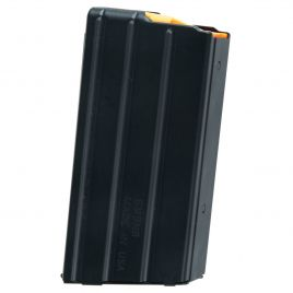 AR15 20RD 350 LEGEND BLACK DURAMAG C PRODUCTS