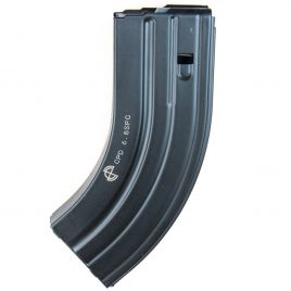 AR15 28RD 6.8SPC BLACK STAINLESS C PRODUCTS