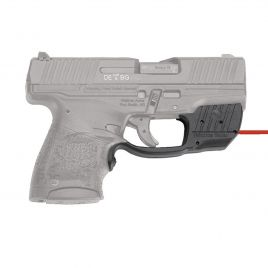 WALTHER PPS M2 CRIMSON TRACE RED LASERGUARD®