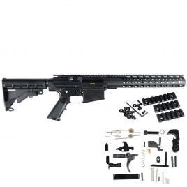 DPMS LR308 BUILD KIT WITH COMPLETE LOWER