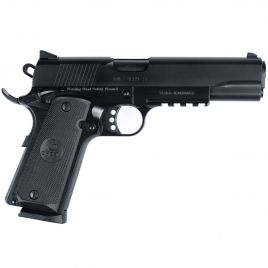 GIRSAN MC1911 S 45ACP BLACK