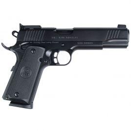 GIRSAN MC1911 MATCH 45ACP BLACK
