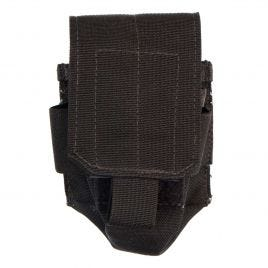 AR 308 2 MAG 10RD POUCH MOLLE BLACK EAGLE IND