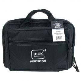 GLOCK DOUBLE PISTOL RANGE BAG