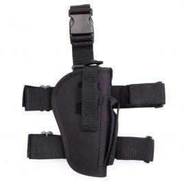 TACTICAL LEG HOLSTER GLOCK HK RUGER SIG GUNMATE