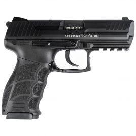 HK P30 9MM V3