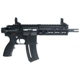HK 416 22LR PISTOL