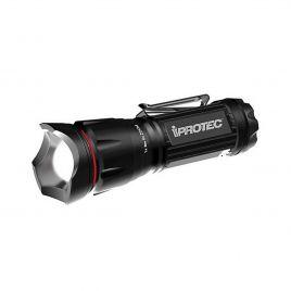IPROTEC PRO 270 LUMEN 6X ZOOM LED FLASHLIGHT
