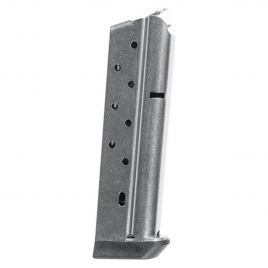 1911 8RD 40S&W MAG WITH REMOVABLE PAD