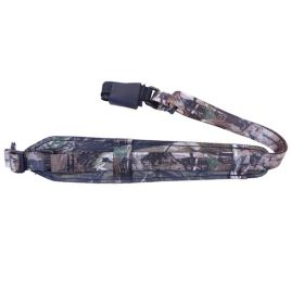 SHOTGUN PADDED SLING CAMO OUTDOOR CONNECTION