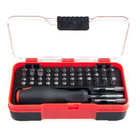 GUNSMITH 51 PC TOOL KIT OUTERS