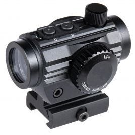 MICRO RED DOT CO-WITNESS SIGHT & MOUNT