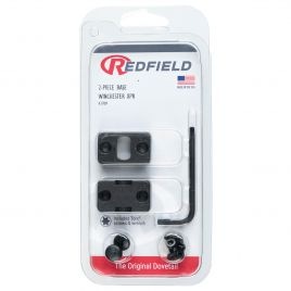 WINCHESTER XPR 2PC BASE REDFIELD
