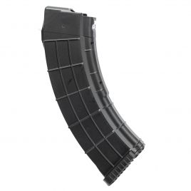 AK47 30RD 762X39 POLYMER MAG WITH METAL TABS