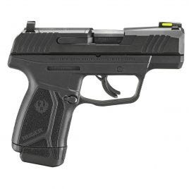 RUGER® MAX-9™ 9MM THUMB SAFETY