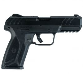 RUGER® SECURITY-9® 9MM 4IN