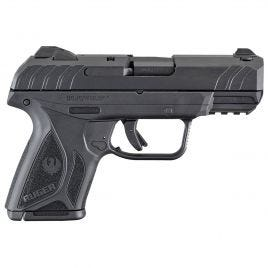 RUGER® SECURITY-9® COMPACT 9MM