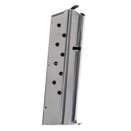 1911 RUGER® SR1911® 9RD 9MM STAINLESS MAGAZINE