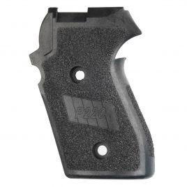 SIG SAUER P220 COMPACT LEFT GRIP PLATE BLACK