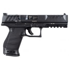 WALTHER PDP COMPACT 5INCH 9MM