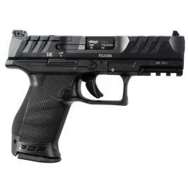 WALTHER PDP COMPACT 4 INCH 9MM