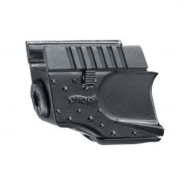 WALTHER P22 RED LASER