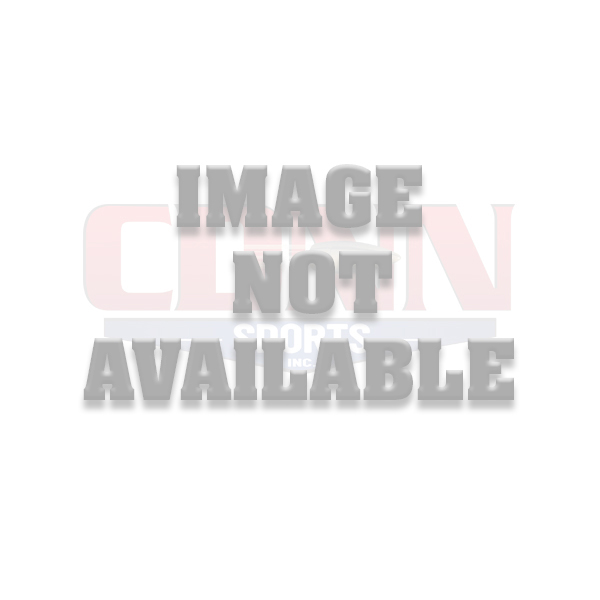 AR15 223 20RD D&H BK TEFLON CURVED MAG