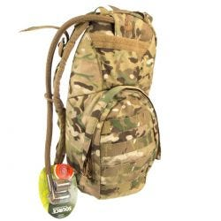 EAGLE IND RECON HYDRATION MULTICAM 100 OZ 1 POCKET