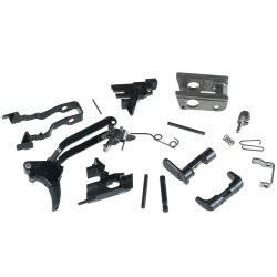 FNS 40S&W & 9MM COMPLETE LOWER PARTS KIT LIKE NEW