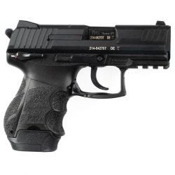 HK P30SKS SUBCOMPACT 9MM V3 SAFETY 13RD