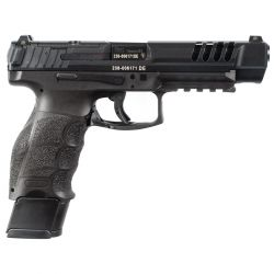 HK VP9L 9MM LE EXTENDED SLIDE OPTIC READY