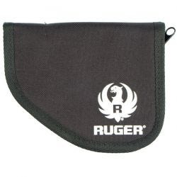 RUGER CASE FITS 9MM 380 SUB COMPACT PISTOLS