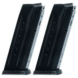 RUGER® SECURITY™ 9MM 15RD MAGAZINE 2 PACK