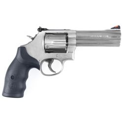SMITH & WESSON MODEL 686 357MAGNUM 4INCH