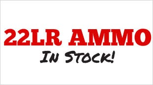22LR Ammo In-Stock
